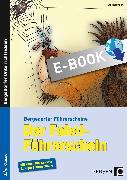 Cover-Bild zu Der Fabel-Führerschein (eBook) von Hoffmann, Ute