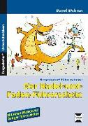 Cover-Bild zu Der Nadel- und Faden-Führerschein von Wehren, Bernd