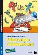 Cover-Bild zu Führerschein: Zeichensetzung (eBook) von Wehren, Bernd