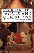 Cover-Bild zu Lane Fox, Robin: Pagans and Christians