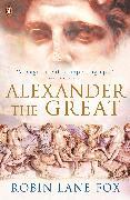 Cover-Bild zu Lane Fox, Robin: Alexander the Great