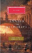 Cover-Bild zu Tacitus: Annals and Histories