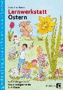 Cover-Bild zu Lernwerkstatt Ostern von Kirschbaum, Klara