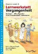 Cover-Bild zu Lernwerkstatt Vergangenheit von Hanneforth, Alexandra
