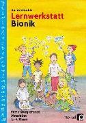 Cover-Bild zu Lernwerkstatt Bionik von Osterloh