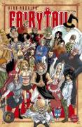 Cover-Bild zu Fairy Tail, Band 6 von Mashima, Hiro