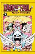 Cover-Bild zu Fairy Tail - Happy's Adventure 7 von Sakamoto, Kenshiro