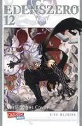 Cover-Bild zu Edens Zero 12 von Mashima, Hiro
