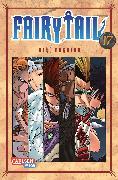 Cover-Bild zu Fairy Tail, Band 17 von Mashima, Hiro
