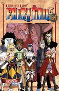 Cover-Bild zu Fairy Tail, Band 26 von Mashima, Hiro