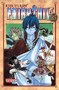 Cover-Bild zu Fairy Tail, Band 25 von Mashima, Hiro