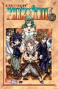 Cover-Bild zu Fairy Tail, Band 36 von Mashima, Hiro