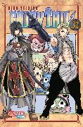 Cover-Bild zu Fairy Tail, Band 31 von Mashima, Hiro