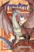 Cover-Bild zu Fairy Tail, Band 49 von Mashima, Hiro