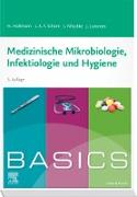Cover-Bild zu BASICS Medizinische Mikrobiologie, Hygiene und Infektiologie (eBook) von Holtmann, Henrik