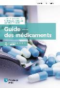 Cover-Bild zu Guide des médicaments, 5e éd.   Manuel (imprimé) + GDM mobile (60 mois)