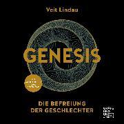 Cover-Bild zu Genesis (Audio Download) von Lindau, Veit