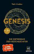 Cover-Bild zu Genesis (eBook) von Lindau, Veit