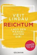 Cover-Bild zu Coach to go Reichtum von Lindau, Veit