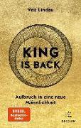 Cover-Bild zu King is back von Lindau, Veit