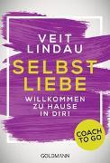 Cover-Bild zu Coach to go Selbstliebe von Lindau, Veit