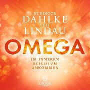 Cover-Bild zu Omega (Audio Download) von Dahlke, Ruediger