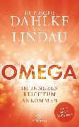 Cover-Bild zu OMEGA (eBook) von Dahlke, Ruediger