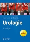 Cover-Bild zu Urologie von Hautmann, Richard (Hrsg.)