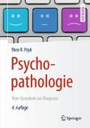 Cover-Bild zu Psychopathologie von Payk, Theo R.