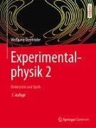 Cover-Bild zu Experimentalphysik 2 von Demtröder, Wolfgang