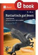 Cover-Bild zu Fantastisch gut lesen Englisch 5-7 (eBook) von Oldham, Pete