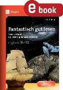 Cover-Bild zu Fantastisch gut lesen Englisch 8-10 (eBook) von Oldham, Pete