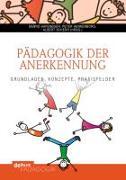 Cover-Bild zu Pädagogik der Anerkennung von Hafeneger, Benno (Hrsg.)
