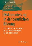 Cover-Bild zu Diskriminierung in der beruflichen Bildung (eBook) von Müller, Stefan