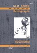 Cover-Bild zu Solidaritätsbewegungen von Kreibich, Rolf