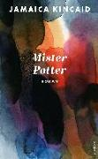 Cover-Bild zu Kincaid, Jamaica: Mister Potter