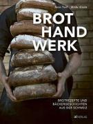Cover-Bild zu Brothandwerk
