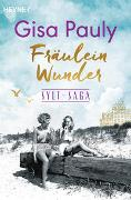 Cover-Bild zu Fräulein Wunder von Pauly, Gisa