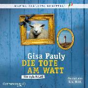 Cover-Bild zu Die Tote am Watt (Mamma Carlotta 1) (Audio Download) von Pauly, Gisa
