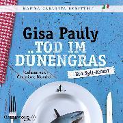 Cover-Bild zu Tod im Dünengras (Mamma Carlotta 3) (Audio Download) von Pauly, Gisa