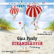 Cover-Bild zu Strandläufer (Mamma Carlotta 8) (Audio Download) von Pauly, Gisa