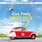 Cover-Bild zu Vogelkoje (Mamma Carlotta 11) (Audio Download) von Pauly, Gisa