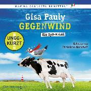 Cover-Bild zu Gegenwind (Mamma Carlotta 10) (Audio Download) von Pauly, Gisa