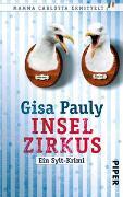 Cover-Bild zu Inselzirkus von Pauly, Gisa