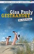Cover-Bild zu Gestrandet von Pauly, Gisa