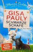 Cover-Bild zu Schwarze Schafe (eBook) von Pauly, Gisa