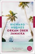Cover-Bild zu Orkan über Jamaika von Hughes, Richard