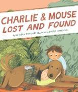 Cover-Bild zu Charlie & Mouse Lost and Found (eBook) von Snyder, Laurel