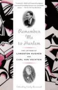 Cover-Bild zu Remember Me to Harlem (eBook) von Hughes, Langston