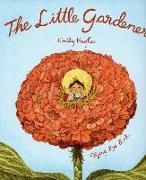 Cover-Bild zu The Little Gardener von Hughes, Emily